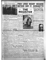 National Catholic Register October 6, 1946