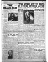 National Catholic Register November 3, 1946