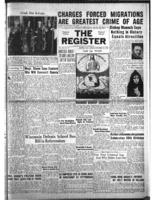 National Catholic Register November 17, 1946