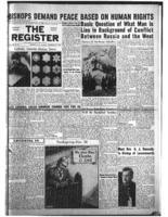 National Catholic Register November 24, 1946