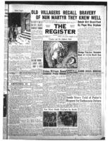 National Catholic Register December 22, 1946