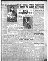 National Catholic Register January 19, 1947