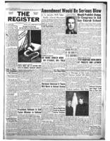 National Catholic Register May 18, 1947
