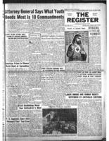National Catholic Register June 1, 1947