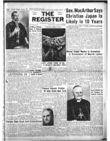 National Catholic Register June 22, 1947