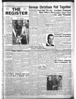 National Catholic Register June 29, 1947