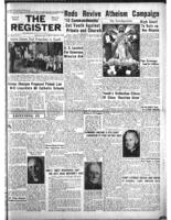 National Catholic Register August 3, 1947
