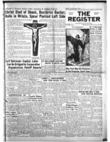 National Catholic Register August 10, 1947