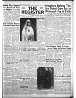 National Catholic Register August 17, 1947