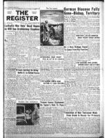 National Catholic Register August 24, 1947