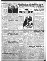 National Catholic Register September 14, 1947