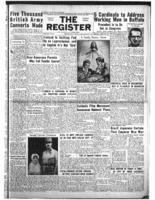 National Catholic Register September 21, 1947