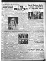 National Catholic Register September 28, 1947