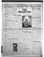National Catholic Register October 5, 1947