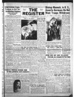 National Catholic Register October 19, 1947
