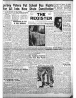 National Catholic Register November 16, 1947