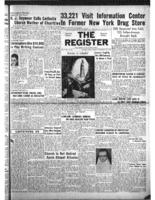 National Catholic Register November 30, 1947