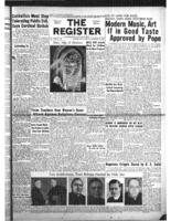 National Catholic Register December 14, 1947