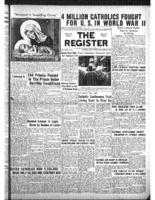 National Catholic Register December 21, 1947