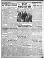 National Catholic Register January 11, 1948