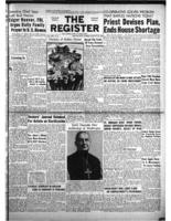 National Catholic Register January 18, 1948