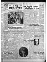 National Catholic Register February 8, 1948