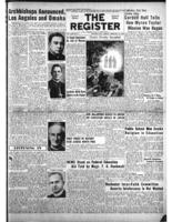 National Catholic Register February 22, 1948