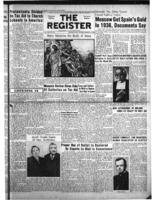 National Catholic Register March 14, 1948
