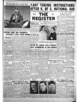 National Catholic Register March 28, 1948