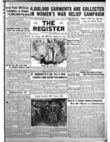 National Catholic Register April 4, 1948