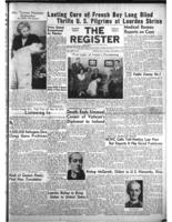 National Catholic Register September 5, 1948