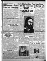 National Catholic Register September 12, 1948