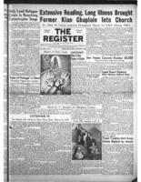 National Catholic Register November 7, 1948