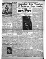 National Catholic Register November 28, 1948