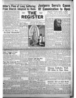 National Catholic Register December 12, 1948