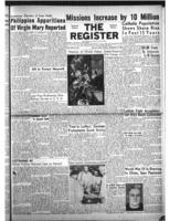 National Catholic Register December 26, 1948