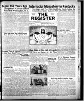 National Catholic Register April 17, 1949