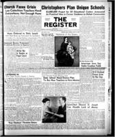 National Catholic Register May 15, 1949