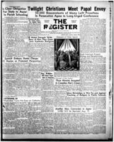 National Catholic Register June 5, 1949