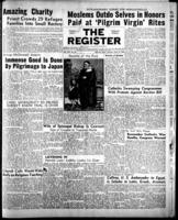 National Catholic Register July 17, 1949
