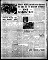 National Catholic Register July 24, 1949