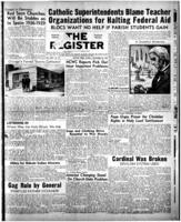National Catholic Register November 20, 1949