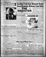 National Catholic Register December 18, 1949