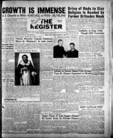 National Catholic Register February 5, 1950