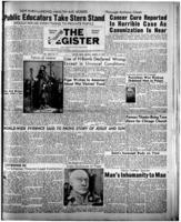 National Catholic Register March 12, 1950