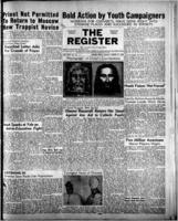 National Catholic Register March 19, 1950