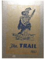 THE TRAIL 1951. 2007.82.6