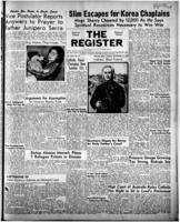 National Catholic Register September 10, 1950
