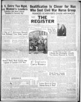 National Catholic Register February 18, 1951