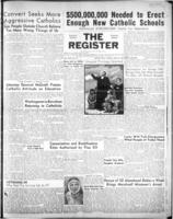 National Catholic Register April 8, 1951